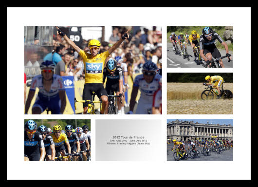 2012-Tour-de-France-Bradley-Wiggins-Team-Sky-Photo-Memorabilia-TDFMU5
