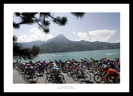 Gap-to-LAlpe-DHuez-Tour-De-France-Cycling-Photo-Memorabilia-323