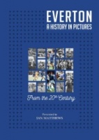 A History in Pictures Personalised Football Book
