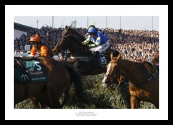 2013 Grand National Auroras Encore Photo Memorabilia