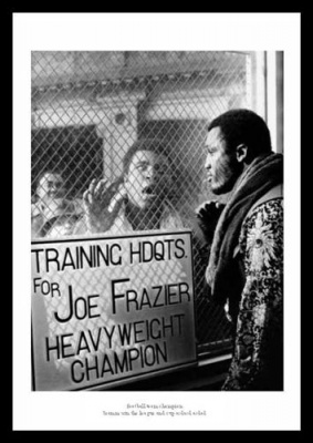 Muhammad Ali v Joe Frazier 1971 Training Camp Appearance