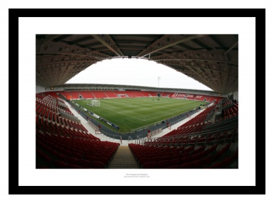 Doncaster Rovers Keepmoat Stadium Photo