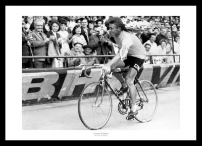 Jacques Anquetil 1961 Tour de France Photo