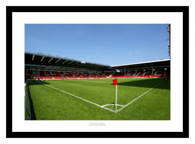 Sheffield United Bramall Lane Stadium Photo