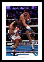 Tony Bellew v David Haye 2018 Boxing Photo Memorabilia