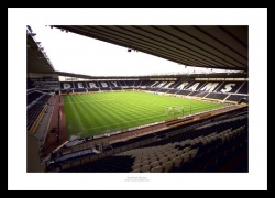 Derby County Pride Park Stadium Photo Memorabilia