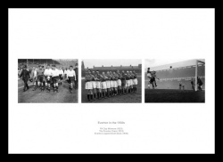 Everton FC in the 1930s Montage