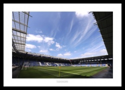 Leicester City King Power Stadium Photo Memorabilia