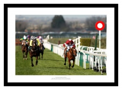 Tiger Roll 2018 Grand National Win Horse Racing Photo Memorabilia