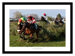 Tiger Roll 2019 Grand National Photo Memorabilia
