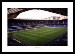 Tottenham Hotspur White Hart Lane Stadium Photo Memorabilia
