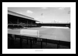Boleyn Ground (Upton Park) 1980 West Ham United Photo Memorabilia